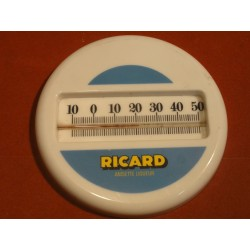 ANCIEN THERMOMETRE RICARD...