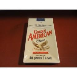 CENDRIER  GOLDEN AMERICAN...