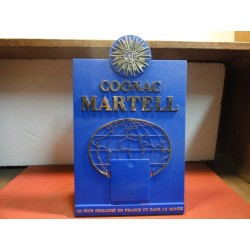 COGNAC MARTEL  37CM X23.50CM