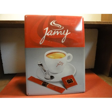 TOLE CAFE JAMY  40CM X30CM