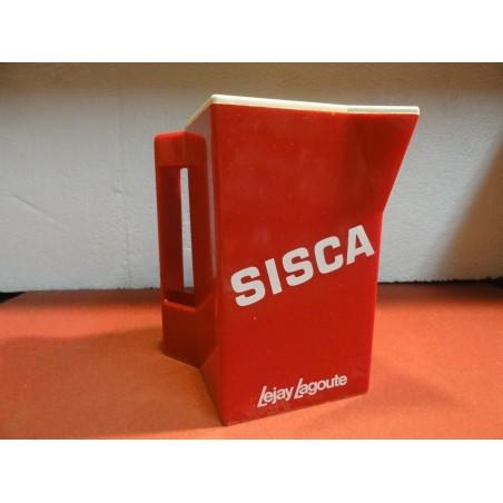PICHET SISCA  LEJAY LAGOUTE  HT 17.50CM