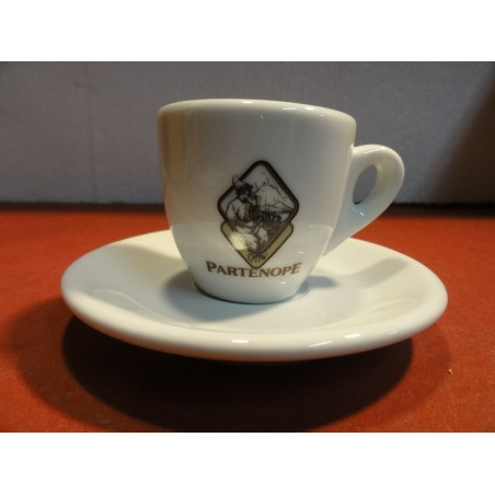 6 TASSES A CAFE  PARTENOPE