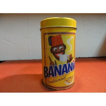 1 BOITE BANANIA HT 15CM