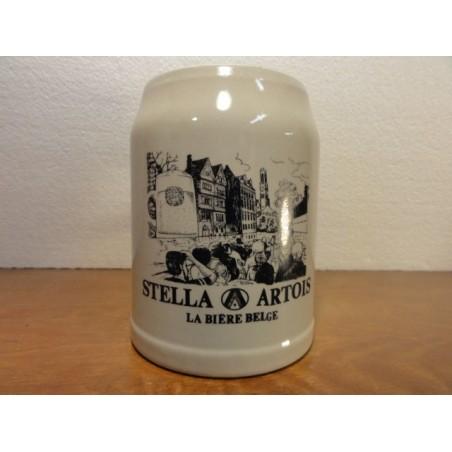 1 CHOPE STELLA ARTOIS 50CL
