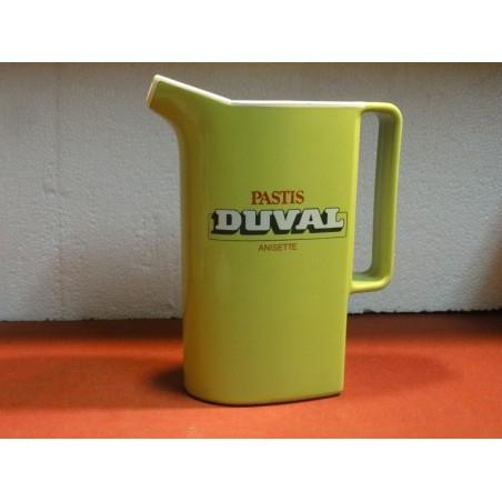 PICHET PASTIS DUVAL HT 21CM