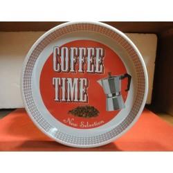 PLATEAU  COFFEE TIME...