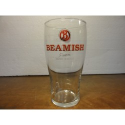 1 VERRE BEAMISH PINT  50CL...