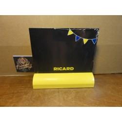 ARDOISE RICARD  14CM X13CM