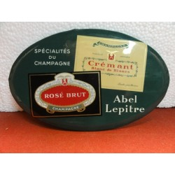 GLACOIDE  CHAMPAGNE ABEL...