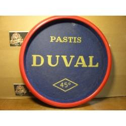 PISTE 421 PASTIS DUVAL...