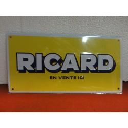 TOLE RICARD  30CM X15.20CM