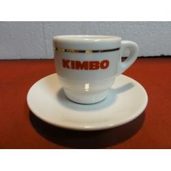 6 TASSES A CAFE KIMBO + 6...