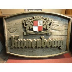 FOND DE TONNEAU KRONENBOURG