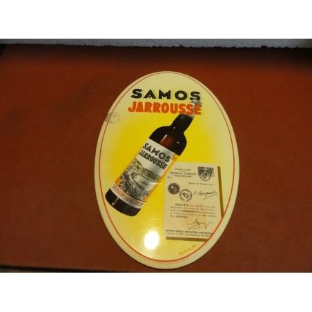 GLACOIDE  SAMOS  JARROUSSE  29CM X19CM