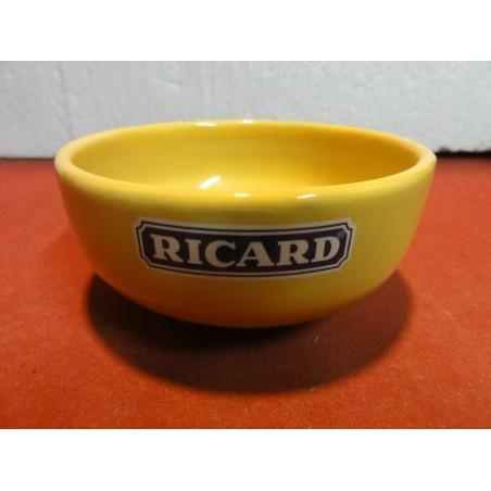 RAMEQUIN RICARD HT. 4.50CM  DIAMETRE 9.60CM