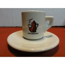 4 TASSES A CAFE  HAUSBRANDT
