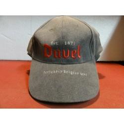 CASQUETTE DUVEL