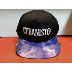 CASQUETTE CUBASTINO
