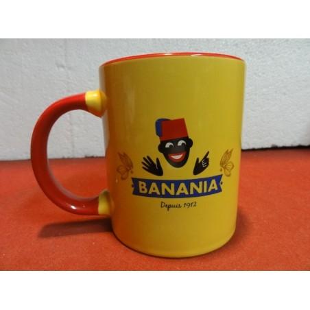 MUG BANANIA  HT 9.50CM