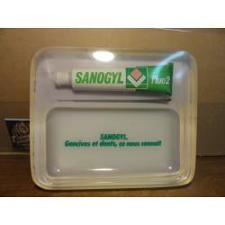 RAMASSE-MONNAIE  SANOGYL...