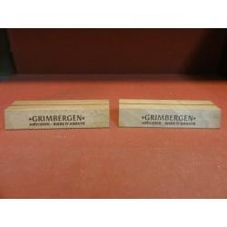 2 SUPPORTS GRIMBERGEN EN...