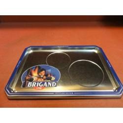 PLATEAU BRIGAND 23CM X16.50CM