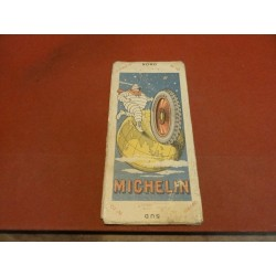 CARTE MICHELIN N° 10
