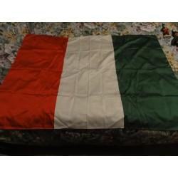 DRAPEAU ITALIE  1M32 X0M95