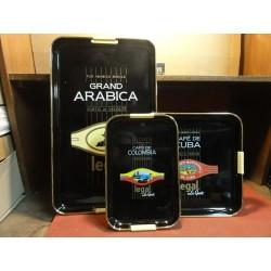 3 PLATEAUX CAFE LEGAL LE...