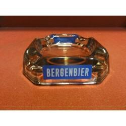 CENDRIER BERGENBIER  10CM...