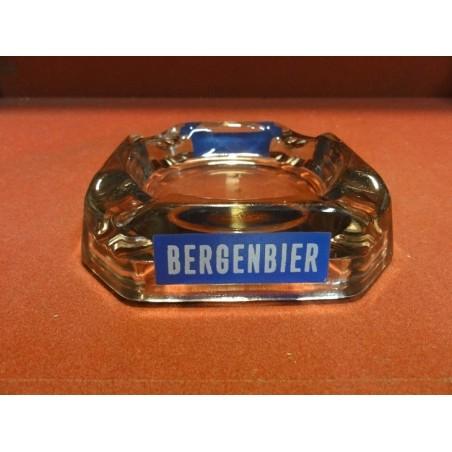 CENDRIER BERGENBIER  10CM X10CM