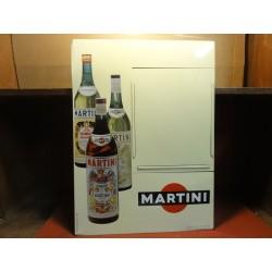 TOLE MARTINI  TARIF DES...