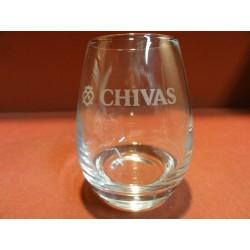 1 VERRE CHIVAS  HT 9.50CM