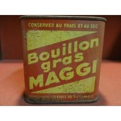 BOITE MAGGI  20 ETUITS DE 2...
