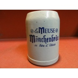 1 CHOPE  MONCHENBRAU  25 CL