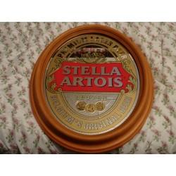 MIROIR STELLA ARTOIS 68CM...