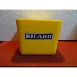 BAC A GLACE  RICARD HT 17CM