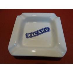 CENDRIER RICARD  12.70CM...