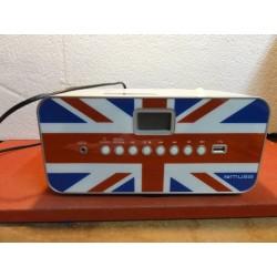 RADIO LECTEUR CD USB...