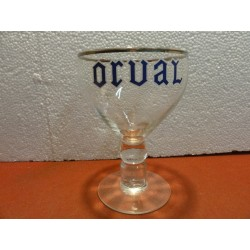 1 VERRE ORVAL HT 15.30CM