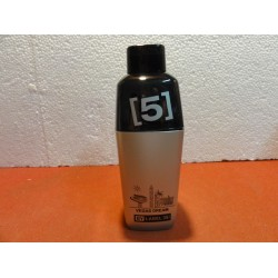 SHAKER LABEL 5 18CL HT. 15CM