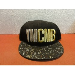 CASQUETTE YMCMB