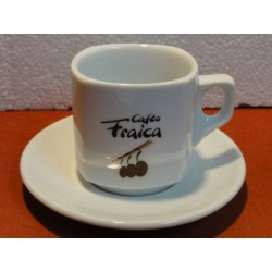 6 TASSES A THE FRAICA 16/18CL