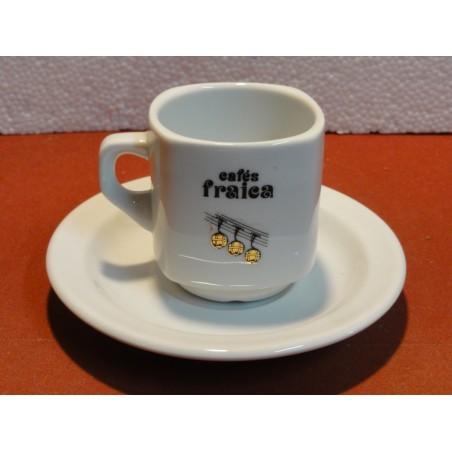 6 TASSES A CAFE FRAICA 12CL