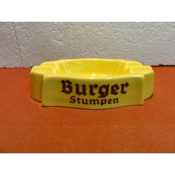 CENDRIER BURGER STUMPEN...