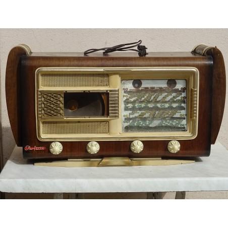 POSTE RADIO  PERFECTA  64CM X27CM X34CM