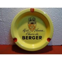 CENDRIER BERGER MIDI 7...