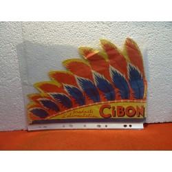 CHAPEAU CIBON