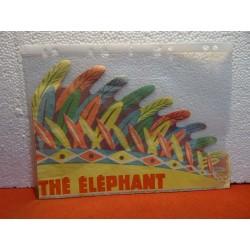 CHAPEAU THE ELEPHANT