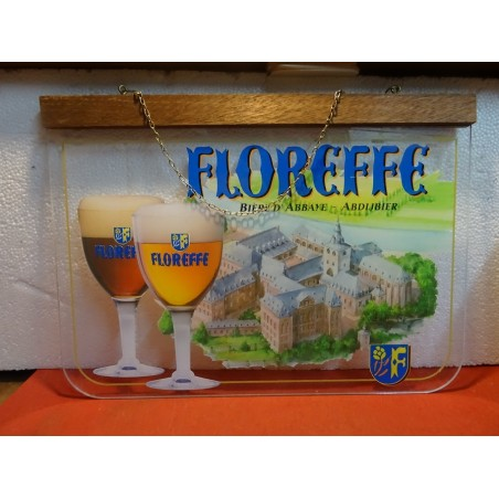 PLEXI GLASS  FLOREFFE  45CM X33CM